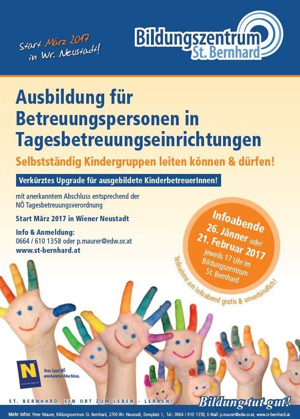 © Bildungszentrum St. Bernhard